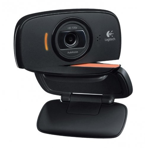 Logitech B525 HD Webcam (снимка 1)