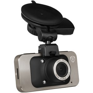 "Prestigio RoadRunner 545GPS, Car Video Recorder, 1920x1080 at 30fps, 2.7"" Screen, GPS, Gun Metal (снимка 3)"