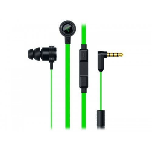 Слушалки Razer Hammerhead Pro V2 Analog Gaming and Music In-Ear Headphones with In-line microphone (снимка 1)