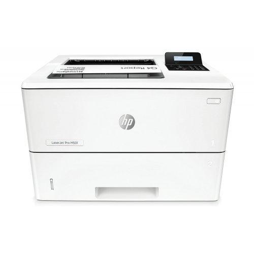 HP LaserJet Pro M501dn, J8H61A (снимка 1)