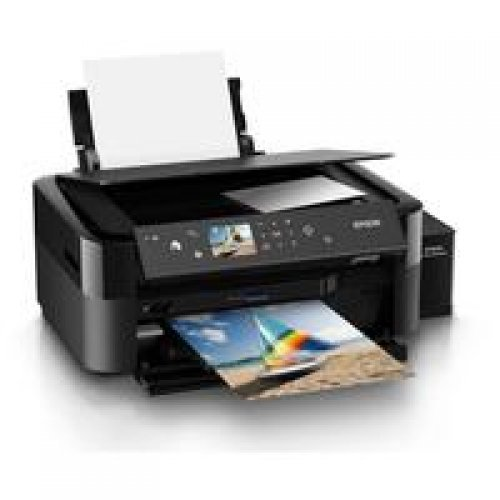 InkJet Printer EPSON L850, C11CE31401 (снимка 1)