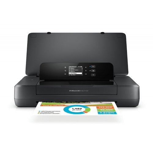HP OfficeJet 202 Mobile, N4K99C (снимка 1)