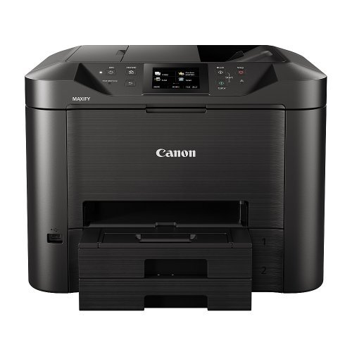 Canon Maxify MB5450 All-in-one, 0971C009AA (снимка 1)