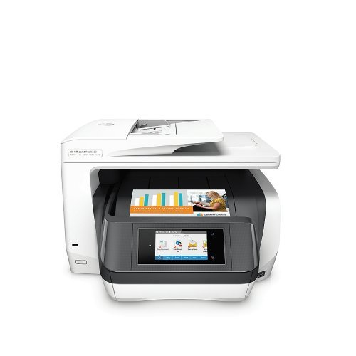HP OfficeJet Pro 8730 All-in-One, D9L20A (снимка 1)