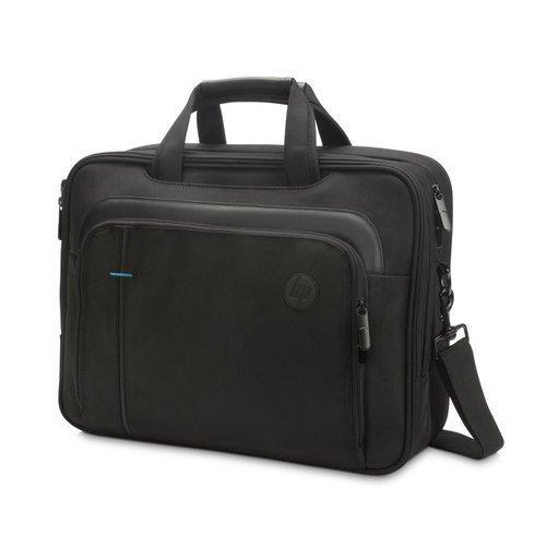 "HP T0F83AA, 15.6"" SMB Topload Case (снимка 1)"