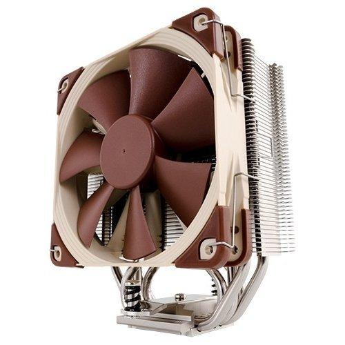 Noctua NH-U12S, 1155/1150/1151/2011/AMD (снимка 1)