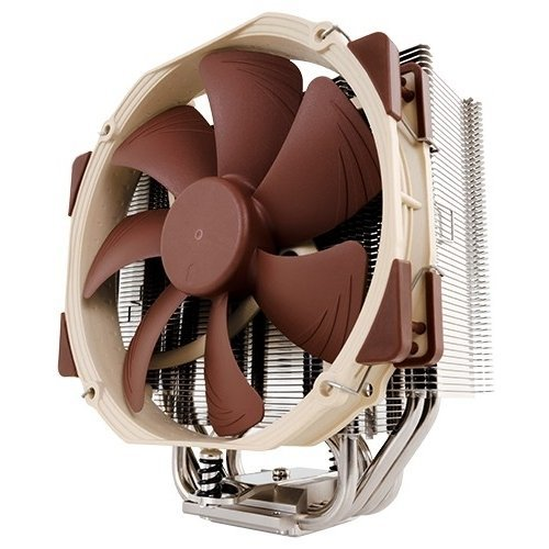 Noctua NH-U14S, 1155/1150/2011/AMD (снимка 1)