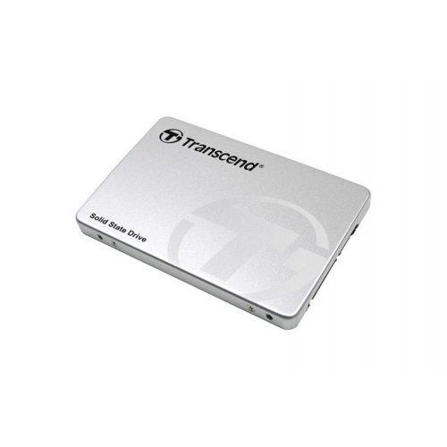 """Transcend 120GB, SSD220 TS120GSSD220S, SATA3, 2.5"""" 7mm (снимка 1)"""