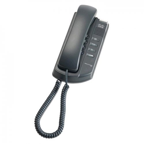 Cisco SPA301-G3, 1-Line IP Phone (снимка 1)