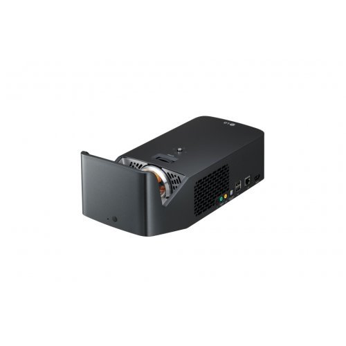 LG PF1000U Ultra Short Throw LED Home Theater Projector (снимка 1)