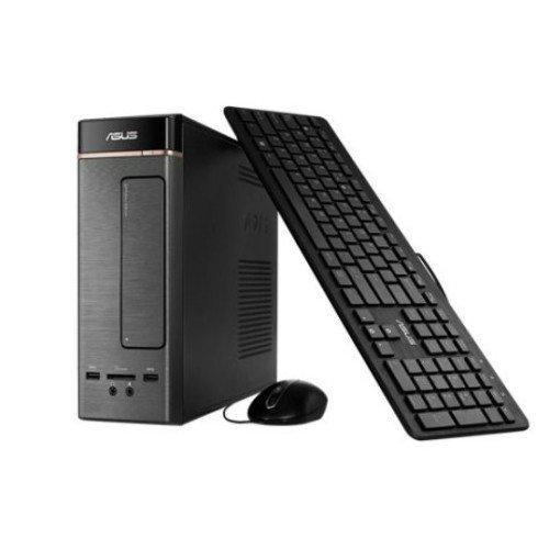 Настолен компютър Asus K20CE-RO012D, Mini Tower (снимка 1)