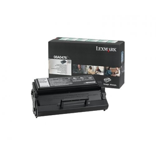 Lexmark E320, E322 Return Programme Print Cartridge (3K), 08A0476 (снимка 1)