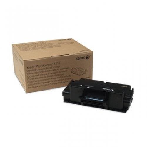 Xerox WorkCentre 3315 Black Standard Capacity Toner Cartridge, 106R02308 (снимка 1)