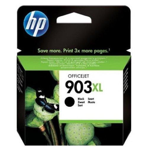 HP 903XL High Yield Black Original Ink Cartridge, T6M15AE (снимка 1)