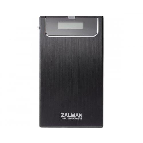 """Кутия за диск Zalman ZM-VE350, 2.5"""" SATA3.0 to USB3.0 (снимка 1)"""
