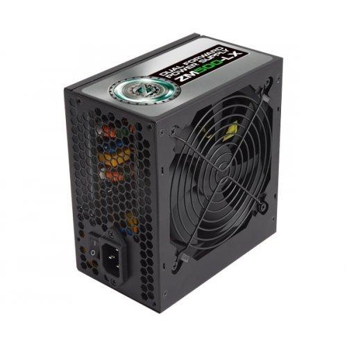 Захранващ блок Zalman ZM500-LX, 500W (снимка 1)