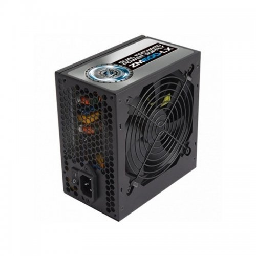 Захранващ блок Zalman ZM600-LX, 600W (снимка 1)