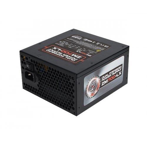 Захранващ блок Zalman ZM700-LX, 700W, 80 Plus (снимка 1)