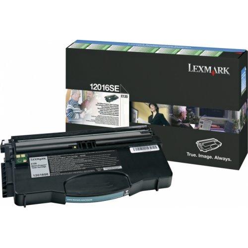 Lexmark E120 Return Programme Toner Cartridge (2K), 12016SE (снимка 1)