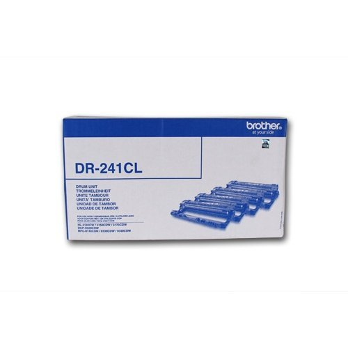 Brother DR-241CL Drum unit, DR241CL (снимка 1)