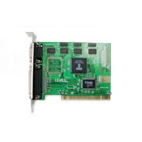 I/O модул Estillo 4x Serial port, PCI (снимка 1)