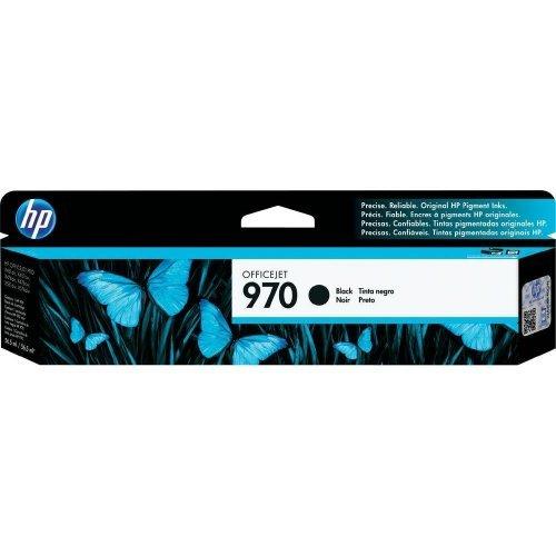 HP 970 Black Original Ink Cartridge, CN621AE (снимка 1)