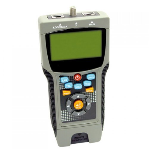 Мрежови инструмент Roline 13.99.3002, LAN Tester (снимка 1)