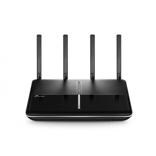 Безжичен рутер TP-Link Archer C3150, AC3150 Wireless MU-MIMO Gigabit Router (снимка 1)