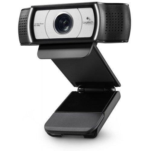 WEB камера Logitech C930e (снимка 1)