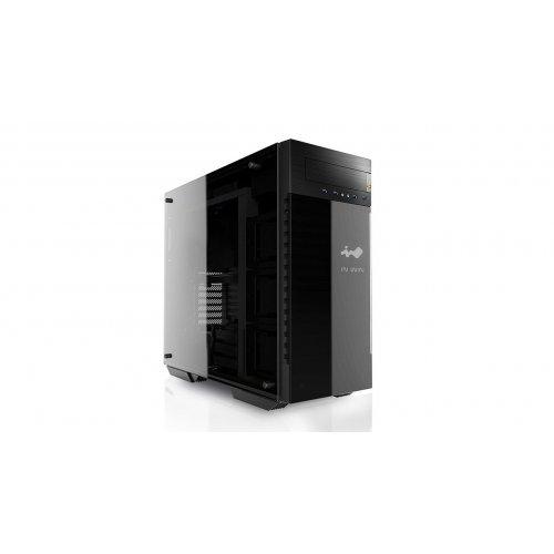 Компютърна кутия In Win 509, Full Tower, Black/Grey (снимка 1)