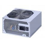 Fortron FSP400-60GHN 85+, 400 W,  Active PFC, Efficiency 85 %, Fan 120 mm, 20+4 pin ATX, SATA, PCI-E (6-pin) (Захранващи блокове)