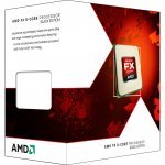 AMD Vishera FX-Series X6 FX-6300 3.5GHz / 4.1GHz with Boost, 6MB L2 Cache, 8MB L3 Cache, 95W, 32nm, AM3+, Box (Процесори)