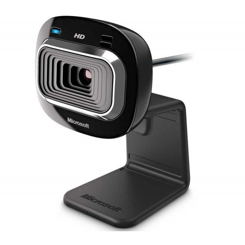 Microsoft LifeCam HD-3000 Win USB ER English Retail (снимка 1)
