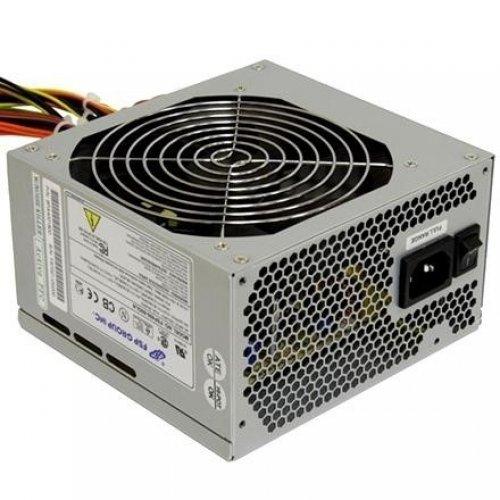Fortron FSP350-60APN 85+, 350 W, Active PFC, Fan 120 mm, SATA, 20+4 pin (снимка 1)