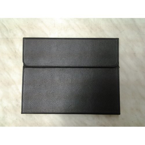 Carry Case Leather Case for iPad, Black (снимка 1)
