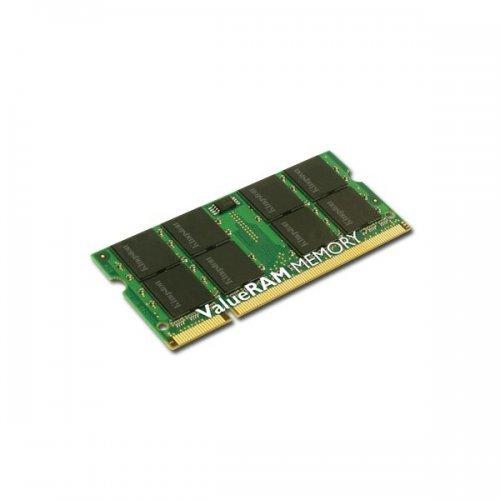DDR3 SODIMM 8GB 1600MHz Kingston, CL11, PC3-12800 (снимка 1)