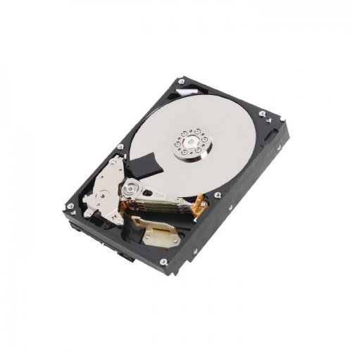 Toshiba 500GB, DT01ACA050, SATA3, 32MB, 7200rpm (снимка 1)