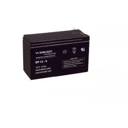 Батерия 12V/9Ah (снимка 1)