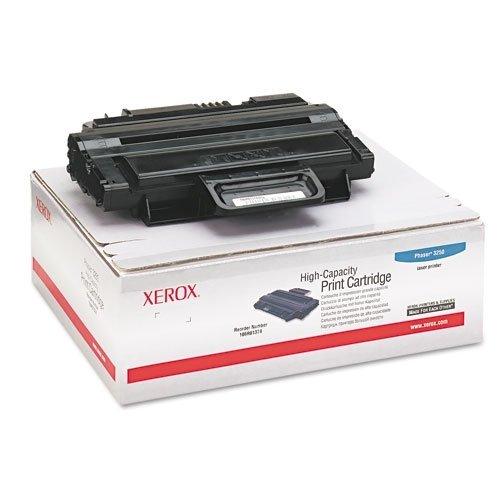 Xerox 106R01374 Тонер касета за XEROX Phaser 3250, висок капацитет - 5K (снимка 1)