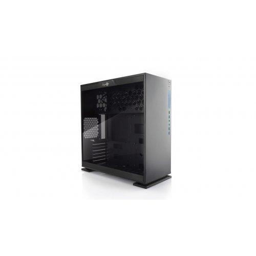 Компютърна кутия In Win 303, Middle Tower, Black (снимка 1)