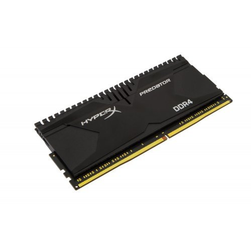RAM памет DDR4 KIT 2x16GB 3000MHz CL15 Hyper X Predator Kingston (снимка 1)
