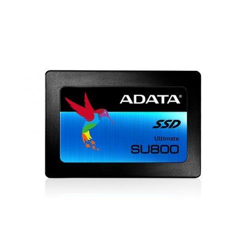 """SSD Adata 512GB, Ultimate SU800, SATA3, 2.5"""" 7mm (снимка 1)"""