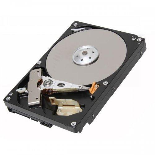 Твърд диск Toshiba 500GB, P300 HDWD105UZSVA, SATA3, 64MB, 7200rpm (снимка 1)