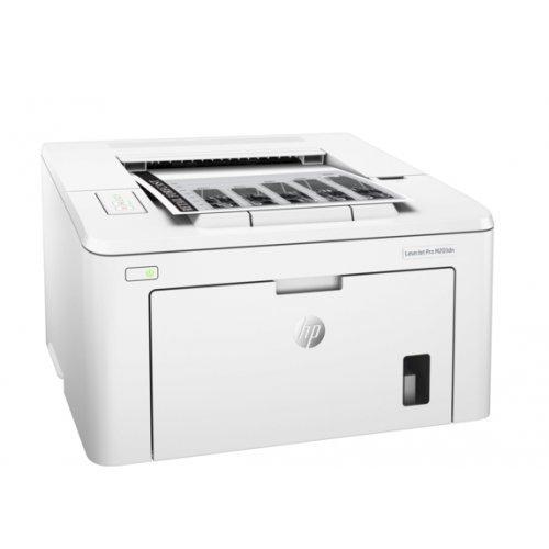Принтер HP LasesrJet Pro M203dn, G3Q46A (снимка 1)