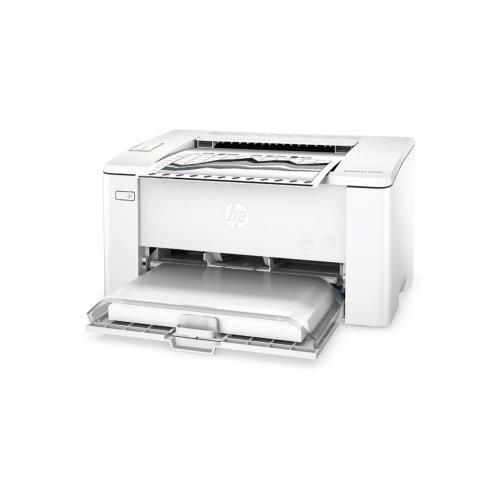 Принтер HP LaserJet Pro M102w, G3Q35A (снимка 1)