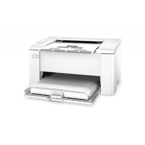 Принтер HP LaserJet Pro M102a, G3Q34A (снимка 1)