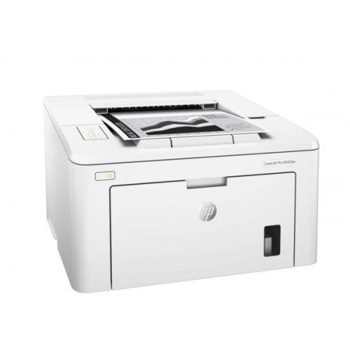Принтер HP LaserJet Pro M203dw, G3Q47A (снимка 1)