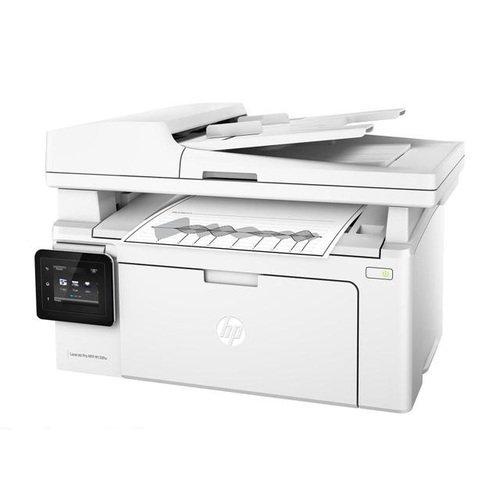 Принтер HP LJ Pro MFP M130fw, G3Q60A (снимка 1)