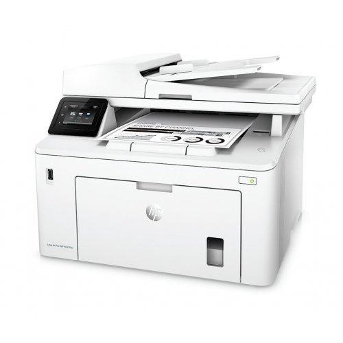 Принтер HP LaserJet Pro MFP M227fdw, G3Q75A (снимка 1)