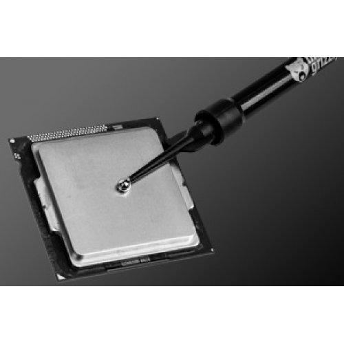 Въздушно охлаждане на процесор Thermal Grizzly Conductonaut, Liquid Metal, 5g (снимка 1)